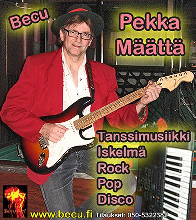 Pekka Määttä